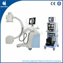 CE approved BT-PLX112 Best quality Hospital High Frequency Digital C-arm System x ray machine equipment price