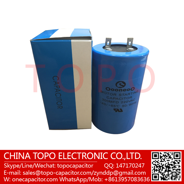 starting capacitor 220v 100uf