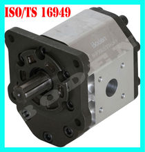 Group 3.0 High Pressure Hydraulic Gear Pump for Oil