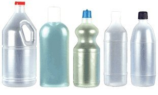 Plastic Bottle 1 And 2 Liters