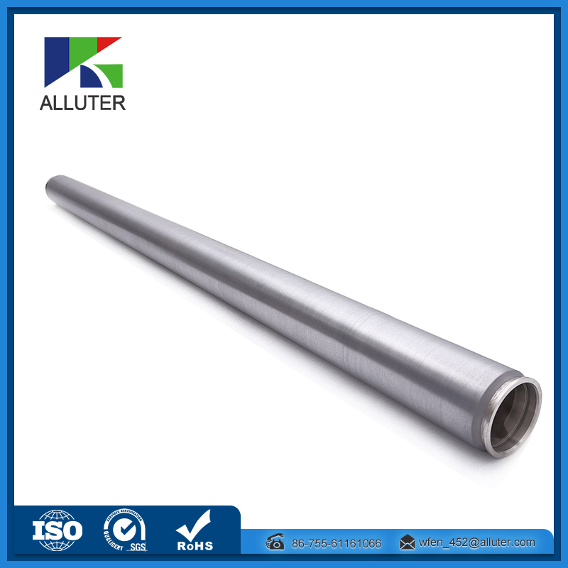 New product alloy sputter target price rotary silicon aluminum Of Structure