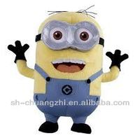 Hot Sale Stuffed Despicable Me