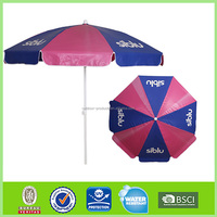 China Manufacturer Sun and rain Windproof Sun protection umbrella for fishing boat