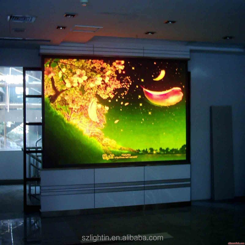 hd super thin led screen video xxx/flexible outdoor led screen p3 indoor rental led panel