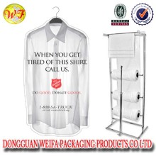 Dry Cleaning Custom Garment Bags Product on Alibaba