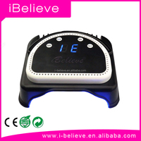 World Best Selling Products nail care equipment, 64W nail lamp led