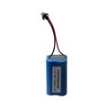 Victpower 14.8v 2200mah 4s1p lithium battery pack