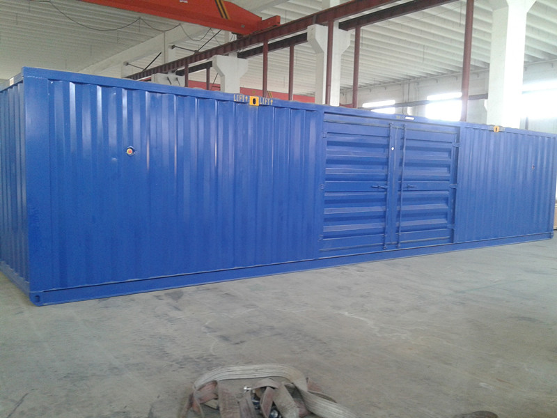 biogas generator 10kw to 1000kw from professional china manufacture