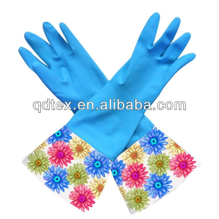 jewelry cleaning gloves