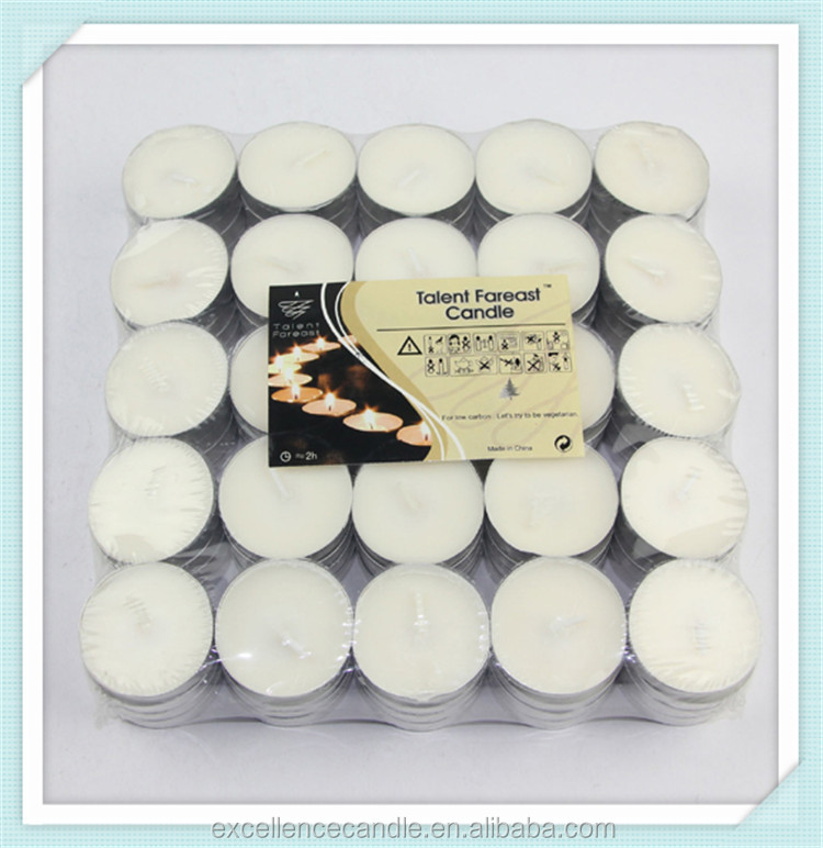 citronella candle 14grams exported to UK