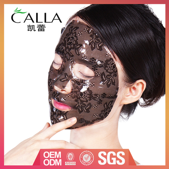magnetic face mask,lace face paint mask
