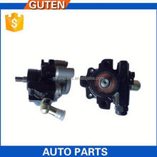 China supplier C car PEUGEOT 306 406 806 Hydraulic 7691955196 9624659580 Power Steering pump