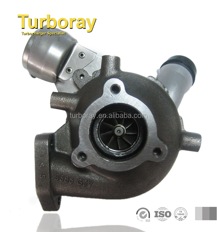 D4CB 16V Engine 53039700127 turbocharger for Hyundai Starex CRDI 28200-4A480 Hyundai H-1 Cargo
