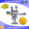 Zhengzhou megaplant health food fresh sweet corn thresher for sale