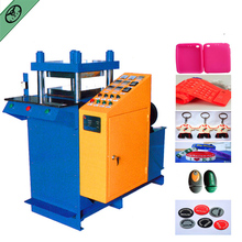 solid Silicone band forming machine to make cool wristband