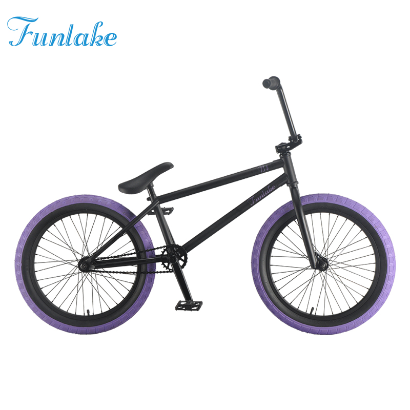 "Low MOQ hi-ten steel 20"" bicycle bmx freestyle street bikes mini lightweight custom bmx bikes"