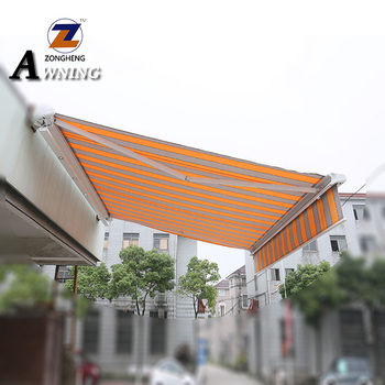 2018 new products caravan porch retractable umbrella awnings Spare Parts