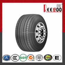 China brand Annaite 315/80r22.5 reliable all steel truck tire for sale