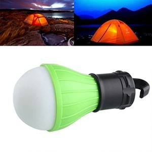 Outdoor Portable Hanging LED Camping Tent Light Bulb bright camping lights