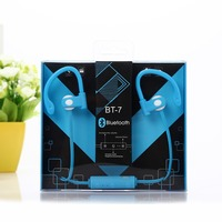 Hoco Wireless Hidden Invisible Bluetooth Earphone With High Quality Earphone Battery