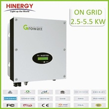 Single Phase Pure Sine Wave MPPT Solar Inverter 4kva PV Hybrid Inverter 3200w