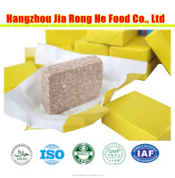 4g Halal Mutton Stock Cube/Seasoning Cubes/Soup Cube/Bouillon/Condiment