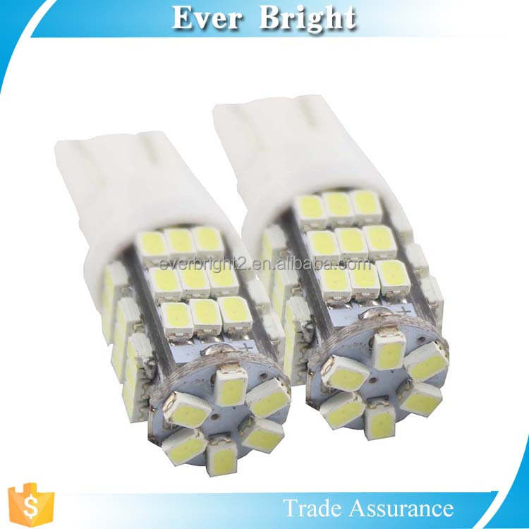 1206 42SMD t10 hot sale led lamps car led in cheap prices