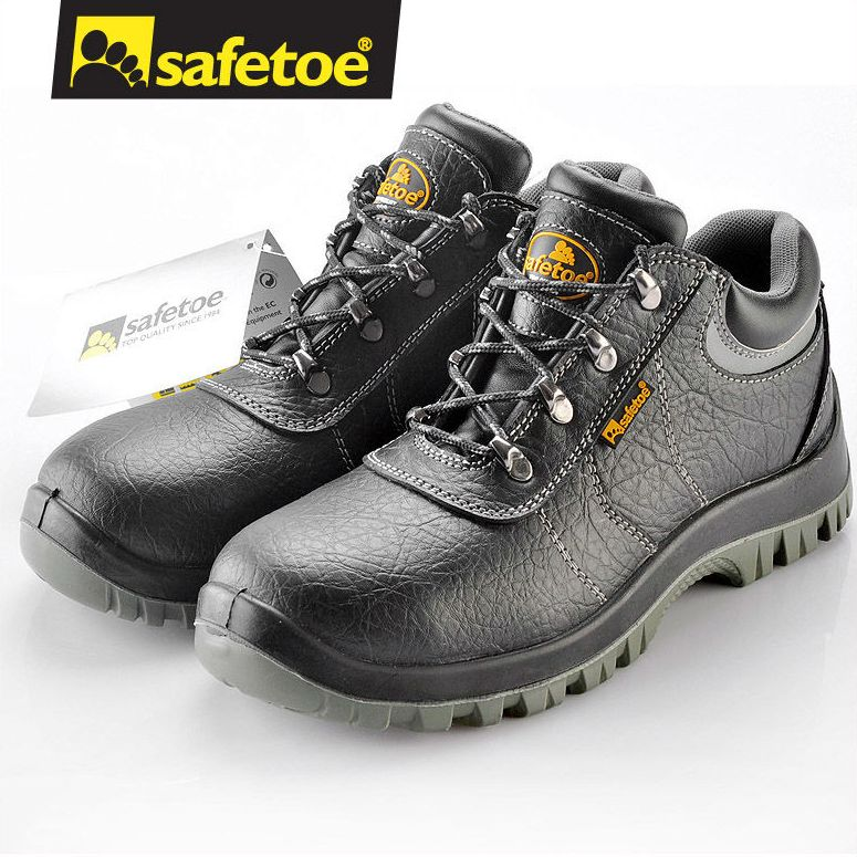 PPE safety footwear, CE safety shoes, shoes safety L-7147