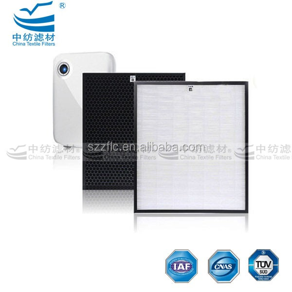 house air conditioner filters sharp hepa filter