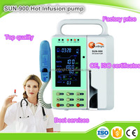 Medical High Quality Volumetric Pump Infusion
