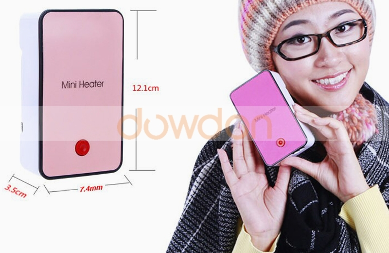 Hot Selling Mini Cute 220V Warm Heater For Manicures