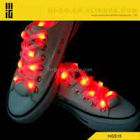 New gadgets 2014 nylon wholesale light up adult shoes