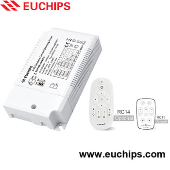 40W 350/500/700/1050mA 1 channel 2.4G wireless constant current led dimmable driver