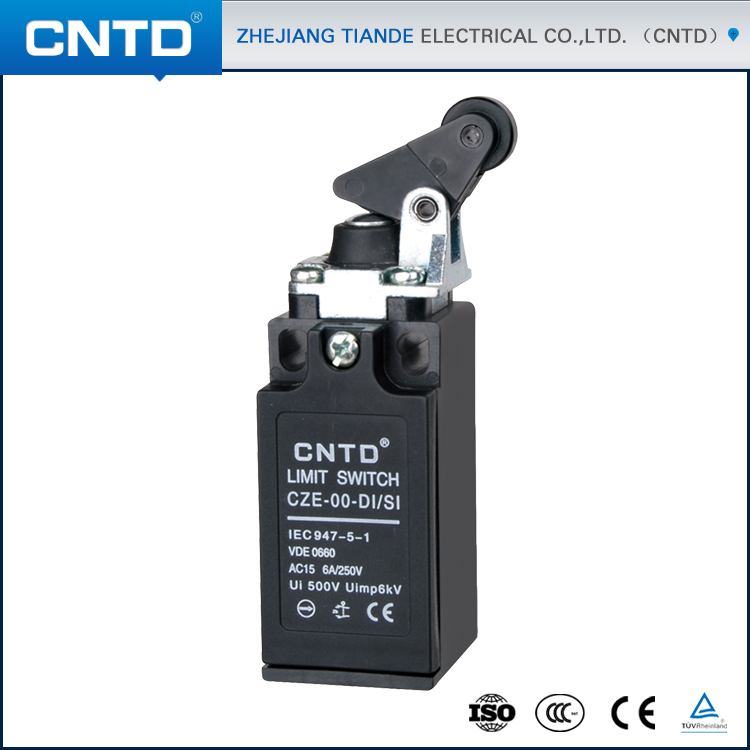 CNTD High Margin Products Plastic Limit Switch For Lifts For Elevator Parts
