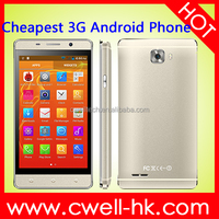 H-Mobile Mate S Low Price 4.0 inch Dual Core 3G camera android mobil telefon