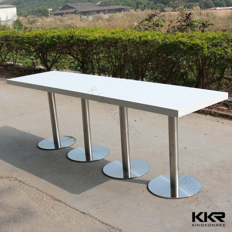 Long Narrow Bar TablesUsed Nightclub Furniture