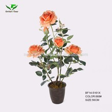 real touch flowers artificial for decoration