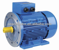 YB2 series electric motor 48v 7kw