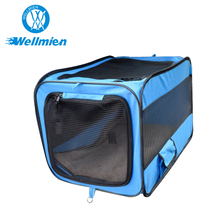 Multifunction Safety Eco-Friendly Outdoor Dog Carrier Bag