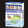 Health Medical Cooling Abdominal Pain Relief