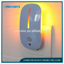 sleeping night light ,016cl113, auto dimming light with sensor