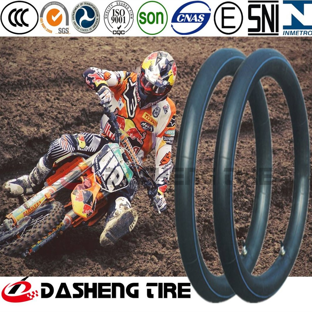 High Performance mrf Tyres for Motorcycle Inner Tube 4.00-8, Motorcycle Tube