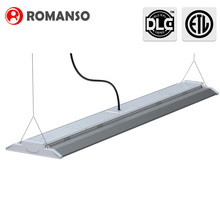 New Design 160W 4Ft Suspended Ceiling Linear Led High Bay Hanging Lights