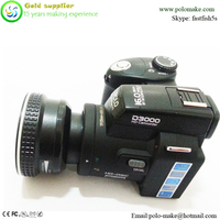 Polo cheap SLR camera for promotion digital camera