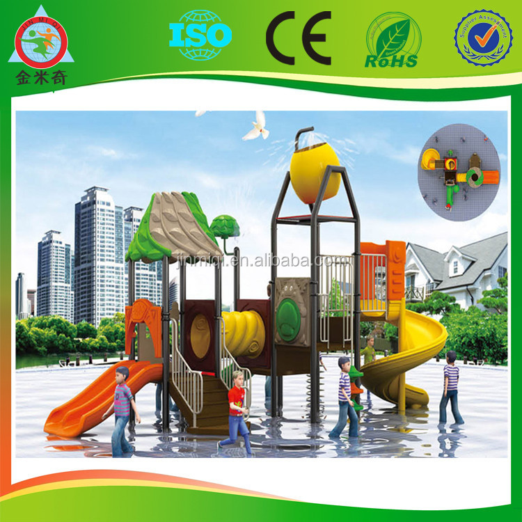 Exicting design amusement water park, indoor water parks, supply water park JMQ-J093A