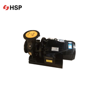 Industrial Single Stage horizontal split case pump centrifugal clean water pump