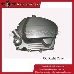 50cc GY6 Gas Scooter Parts of Right Crankcase Cover