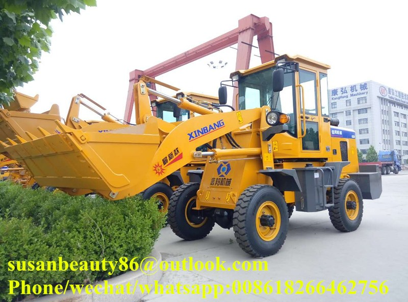 2 ton articulated avant mini wheel loader prices for sale made in china cheap