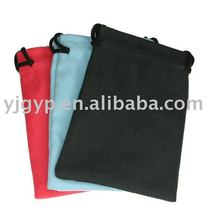 HOT SALE promotional small organic cotton drawstring bag