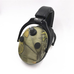 Ear Protection Military Electronic Muffler